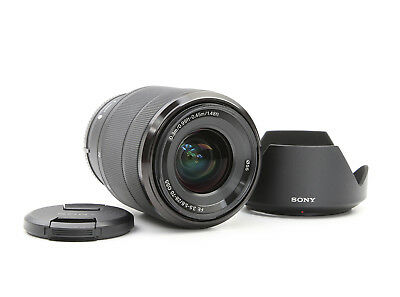 Sony FE 28-70 mm F 3.5-5.6 OSS E-Mount (SEL2870) + TOP (219430)