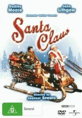 Santa Claus - Original Movie DVD R4