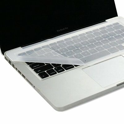 """Agda Universal Keyboard Skin Silicone Protector Cover for Laptop Notebook Pc 14"""""""