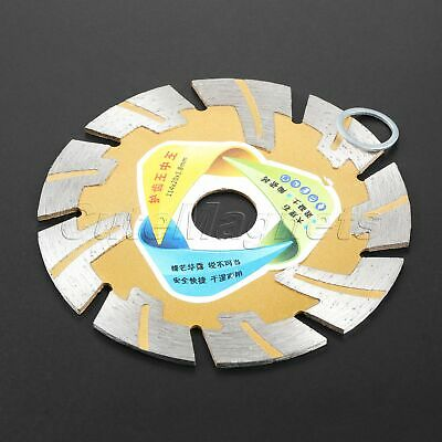 1pc Diamond Saw Blade Wheel Disc Cutter Cutting Concrete Masonry Bricks Granite