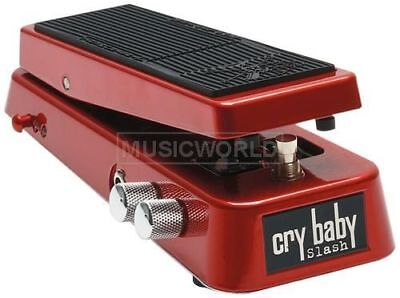 Dunlop Cry Baby SW-95 Slash - Wah Wah