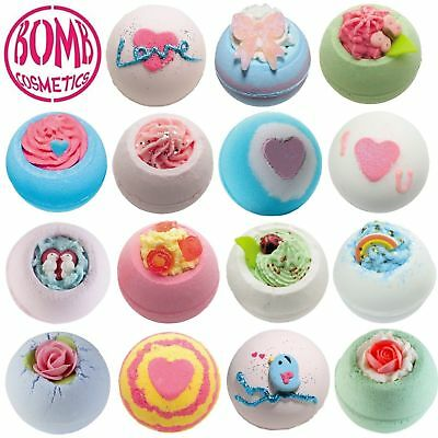 Bomb Cosmetics Bath Blaster BUY 4 AND GET 15 MINI BATH BOMBS FREE Pay 1 p&p cost