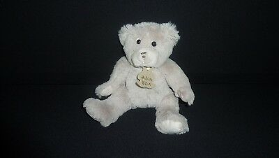 Doudou Ours Neuf  Histoire D'ours     1800099  47