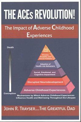 The Aces Revolution! The Impact of Adverse Childhood Experiences 9781523710195