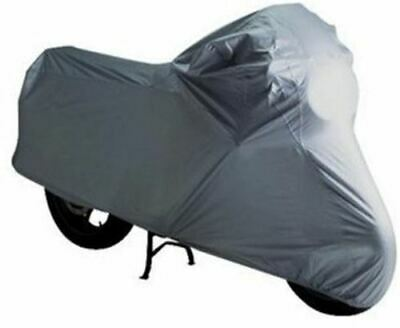 Motorcycle Motorbike Bicycle Cover Sheet Moped 100% Waterproof Rain Shield Large