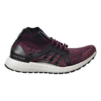 303607b221c Adidas Ultraboost X All Terrain Women s Running Shoes Ruby Black Pink BY1678