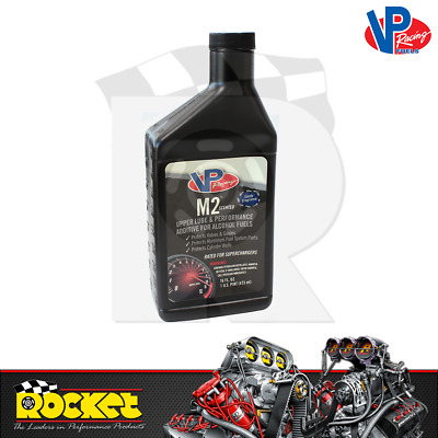 VP Fuels M2 Upper Lube CANDY SCENTED E85 Additive (473ml) - VPM2-UPLUBESS