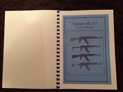 AK47 User manual
