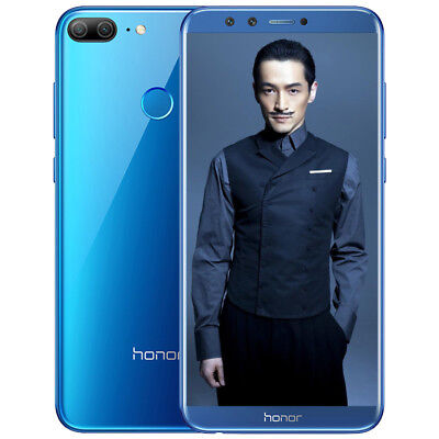 """5.65"""" Huawei Honor 9 Lite 2160*1080 FHD Android 8 Octa Core 13MP Smartphone"""
