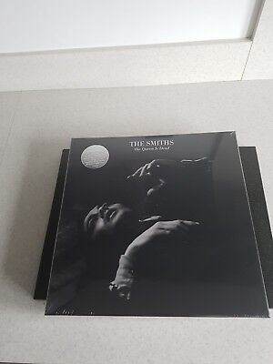 The Smiths - The Queen is Dead - Limited Edition - 5 LP Vinyl Boxset (2017)