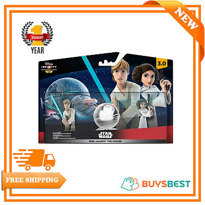 Disney Infinity 3.0: Star Wars Rise Against The Empire Play Set - IQAY000012