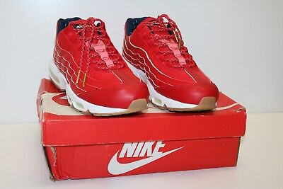 Nike Air Max 95 PRM Premium Independence Day 4th of July Sz