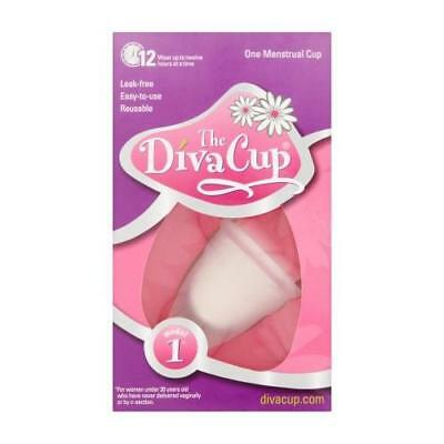 Diva Cup #1 Pre-Childbirth Diva Cup 1 count