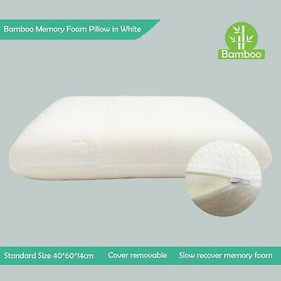 Cotton Cover Gusseted Standard Pillow with 3cm Gusset Hotel Quality Firm 48*73cm