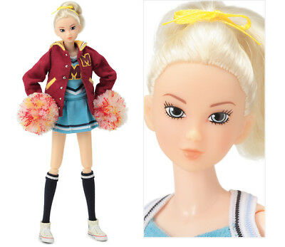 Sekiguchi momoko Doll GO FOR VICTORY!!! from Japan F/S