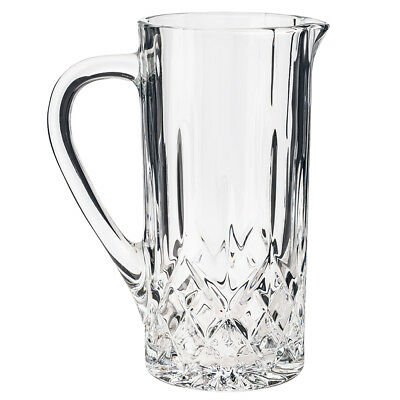 NEW RCR Crystal Opera Cylindrical Jug 1.2L