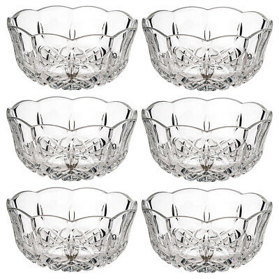 NEW RCR Crystal Opera Small Serving Bowl Set 6pce