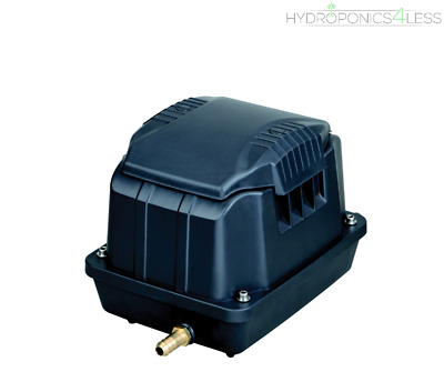 BOYU SES Low Noise Air Pumps Quiet Running Hydroponics