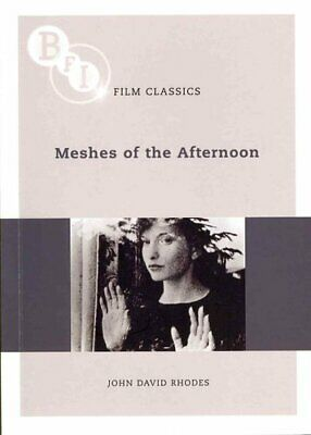 Meshes of the Afternoon by John David Rhodes 9781844573776 (Paperback, 2011)