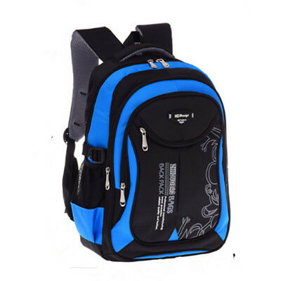 New Children School Bags Backpack Kids Orthopedic Backpack Children Schoolbags F
