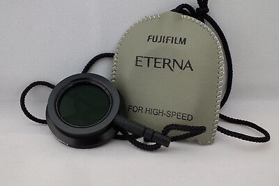 High Speed Viewing Filter