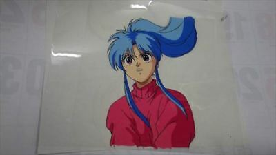 Yu Yu Hakusho Cel V410 w/ Key Animation Japan Anime Art[85]