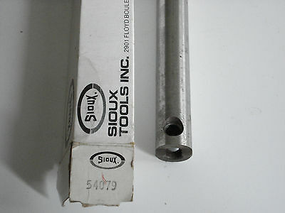 Sioux 54079 Slide Bar For 1713C Dressing Tool