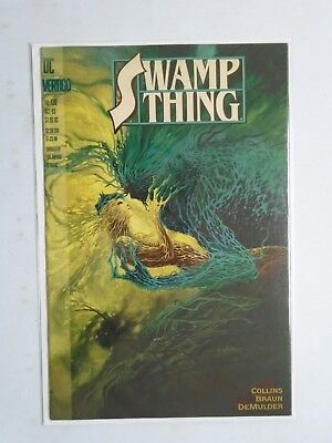 DC Swamp Thing # 136 8.0 VF (1993) 2nd Series