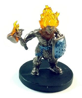 D&D Icons of the Realms Storm King's Thunder, Azer #24