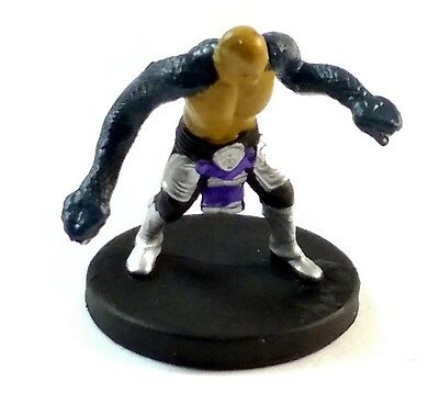 D&D Icons of the Realms Storm King's Thunder, Yuan-Ti Malison #30