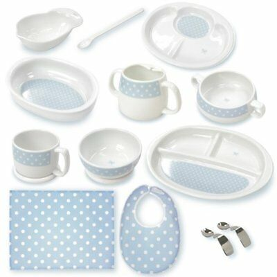 First Tableware 13 Pieces Set Made In Japan Japan Import New
