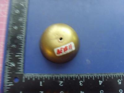 Bell for  clock,   REF:BE#11  54mm accross 24mm high