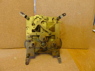 1 British Made Brass Striker Movement..Complete.. GWC..