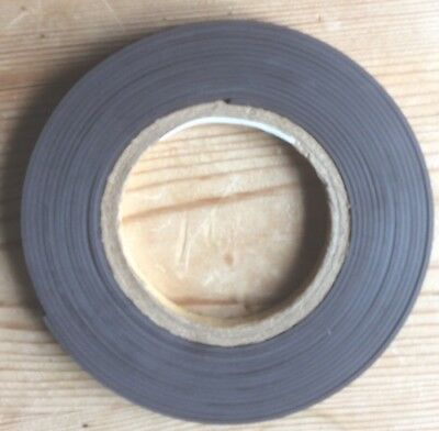 BEUGLER STANDARD FLAT MAGNET/ Highly Flexible /GREAT FOR TIGHT CURVES