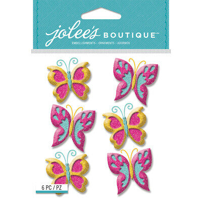 Jolees boutique Insect  Embellishments *You choose*