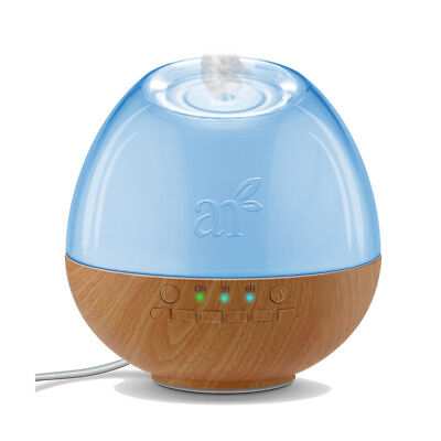 Sleep N' Slumber Ultrasonic Oil Diffuser  w/ 6 Calming Relaxation Sounds