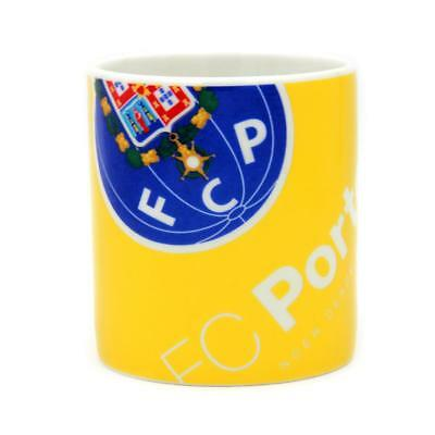 FC Porto Coffee Mug With Gift Box Officially Licensed Product #137.01