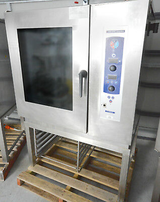 Commercial kitchen Combi Ovens - 20 trays. 5 available