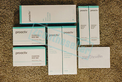Proactiv Plus TEEN KIT 90 day Supply FREE gifts, FREE shipping, NO AUTOSHIP