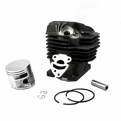 44.7MM Cylinder Piston Kit For STIHL MS261 261 Chainsaw Rep OEM # 1141 020 1200