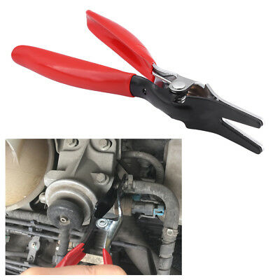 Car Fuel Vacuum Line Tube Hose Remover Replacement Separator Pliers Pipe Tool ST