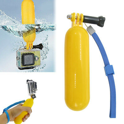 New Floating Hand Grip Handle Mount Float Accessory For GoPro Hero Camera