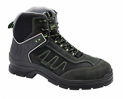 Blundstone Leather Steel Toe Safety Work Boots 317--Special