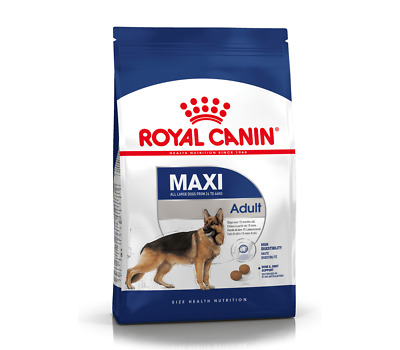 Royal Canin Maxi Adult kg. 15