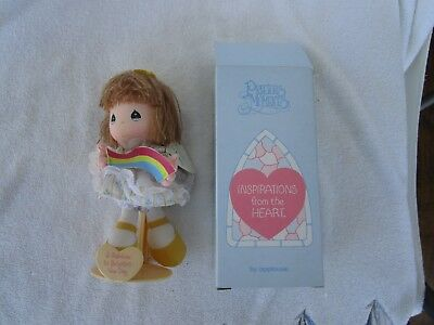 Precious Moments 1989 Inspirations from the Heart~NEW CONDITION!!!