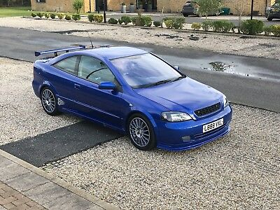 Vauxhall Astra Triple Eight - Limited Edition