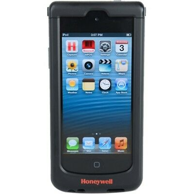 Honeywell Mobility Sl22-022211-K Captuvo Sled For Apple Ipod
