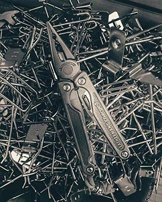 Leatherman - Charge TTI Multitool, Stainless Steel with Nylon Sheath