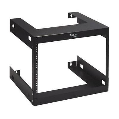 Icc Iccmswmr08 Mswmr08 Rack, Wall Mount, 18In Deep, 8 Rms