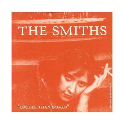 The Smiths - Louder Than Bombs (1995)